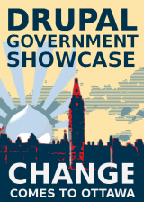 Drupal in Government Ottawa Showcase